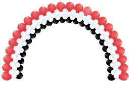 arch 3 colors